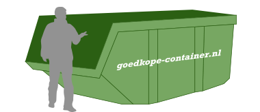 Goedkope-container container