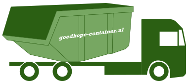 Goedkope-container truck
